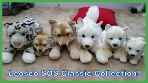 Leosco SOS Classic Collection! by Vesperwolfy87