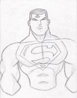 Superman1 by icemaxx1
