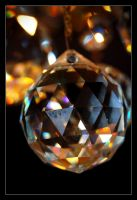 Sparkling Geometry by SYLPhoto3