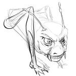 Daily Draw 12 08 2012 -Line by LineDetail