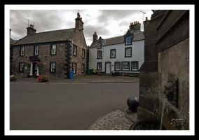 Falkland Square by SnapperRod