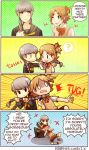 P4 - What Do You Want by KataChan