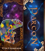 THE CHAMELEON by Ernie-Parcon