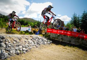 Fort William World Cup 2009 9 by discodan