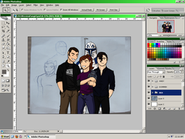 2010 6 Month Review WIP by Jace-Mereel