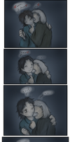 I just get so tired -MGS4- by zarla