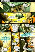 BlackGuard: The Hero Plot Page Thirty Nine by suicidalassassin