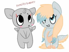 Ivy Crystal Special somepony contest OPEN by S-K-Y-L-I