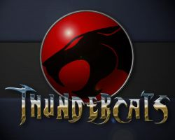 Thunder Cats on Thundercats Ho In Science Fiction 10 Comments More Like This