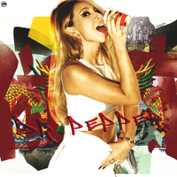 CL - Dr. Pepper by J-Beom