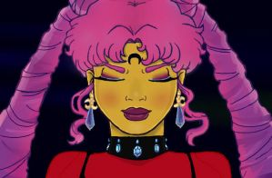 Wicked Lady by RadicalZombie
