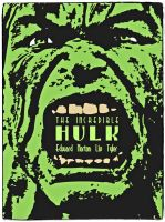 The Incredible Hulk by crilleb50
