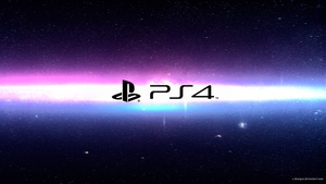 PS4 Wallpaper by Z-Designs