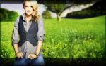WP-Carrie Underwood :So Small: by TebgDoran