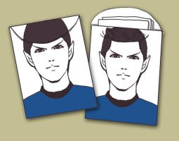 Design I want a Spock file packet by dosruby