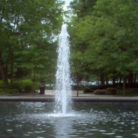 fountains 2 by DavidDDay