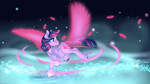 Ascension by KittehKatBar