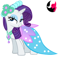 Royale Wedding Rarity by aeroyTechyon-X