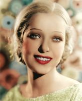 Loretta Young - Colorized by Tricia-92