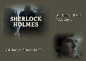 I Still Believe by DeductiveAndroid