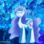 .: Ask Crysta - new adventure :. by ASinglePetal