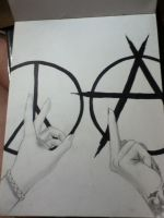 peace and anarchy by v-is-a-beast