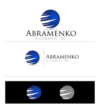 Corporate Logo Concept by tech0team