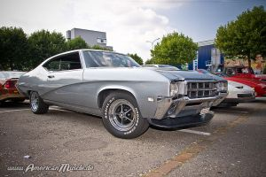 Buick Muscle by AmericanMuscle