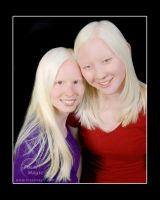 Vanessa and I 2 by NicoleSlaughter