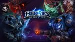 Heroes of the Storm Pack by 8Yaron8