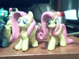 Fluttershy Terminada by RaptecClawtooth