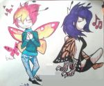 Adoptables by ToxicRadience