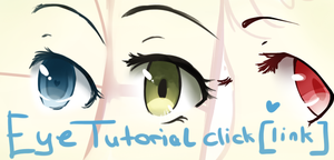 Eye Tutorial by NoNoKoHime