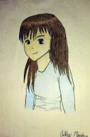 Anime me!! by VioletEyez19