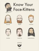 Know Your Face-Kittens by Tatter-Hood