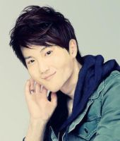 Suho by AOI-GOOSE-382