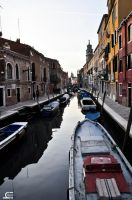 canal de venice 2 by n-hell83