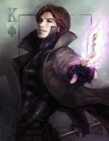 Gambit by BBQfish