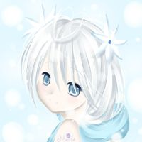 :PS: Snow Girl by AngelicsMana