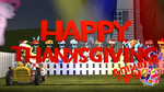 [SFM] Happy Thanksgiving!! by AutoAudi