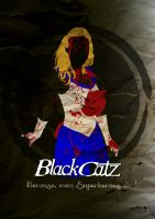 Black Catz by CatchMePictures