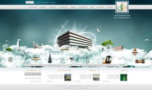 PPA Graphic Web Design by ahmedelzahra