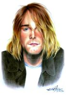 Kurt. by Tatmione