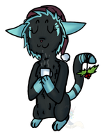 :SS: Winter Coffee by GlassFeline