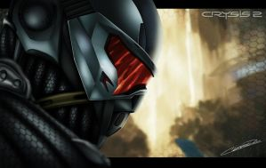 Maximum Crysis by GrandMaster-J5