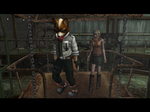 Resident evil 4 pc Fox Mccloud (mod) by chacs