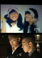 GDYB TODAE Couple by yulsic