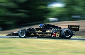Ronnie Peterson (Argentine 1978) by F1-history