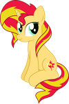 Sunset Shimmer by DonParpan