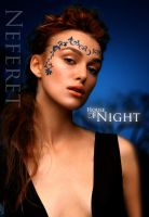 House of Night - Neferet by DraconisGeshaVampyre